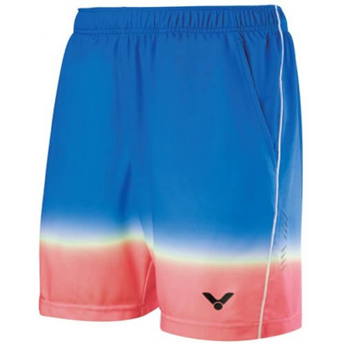 Victor Short Men 70201 Blue Orange