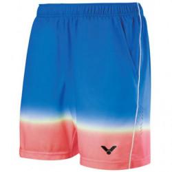 Victor Short Men 70201 Blue Orange