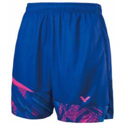 Victor Short Men 70200 Blue Pink