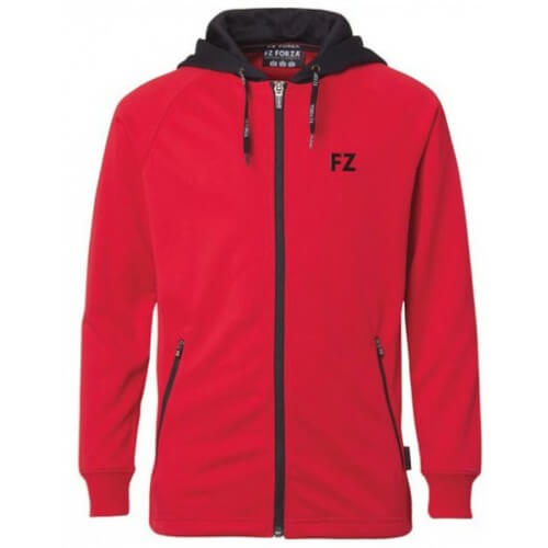 Forza Laban Jacket Men Red