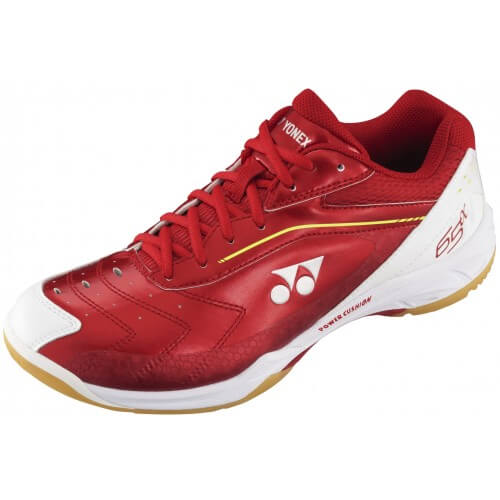 Yonex PC 65a Wide Red
