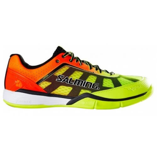 Salming Viper 4 Men Yellow Orange