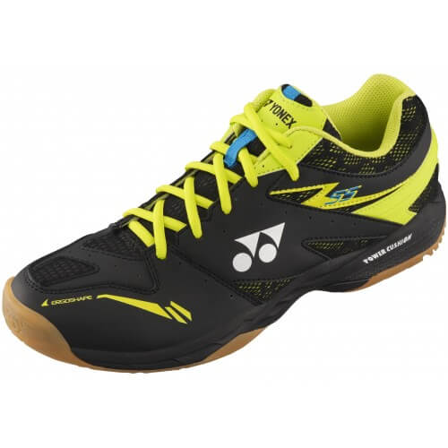 Yonex Pc 55 Men Black Lime