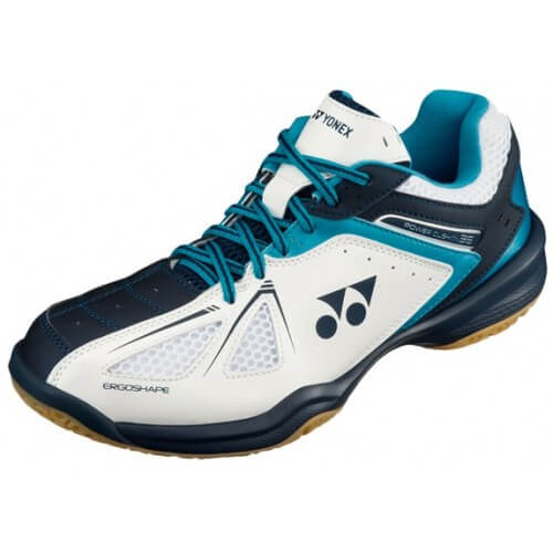 Yonex PC 35 Men White Blue