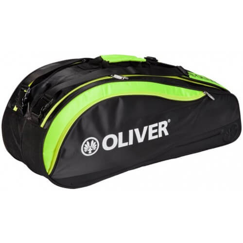 Oliver Top Pro Line Black Green
