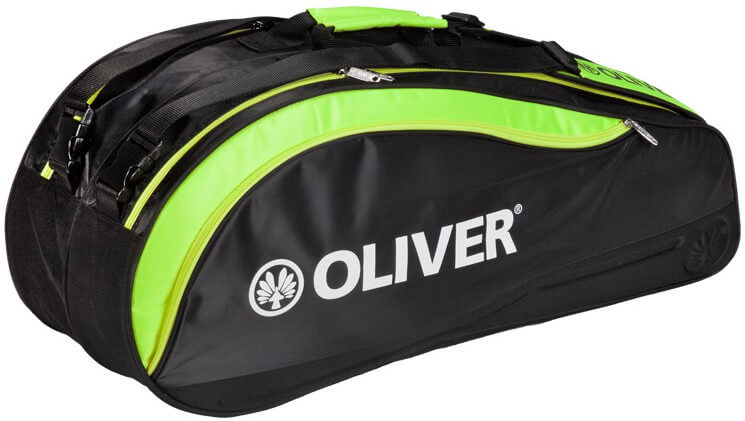 b8b5423c25 Oliver Top Pro Line Thermobag blackblue HFJWTe - adviser ...