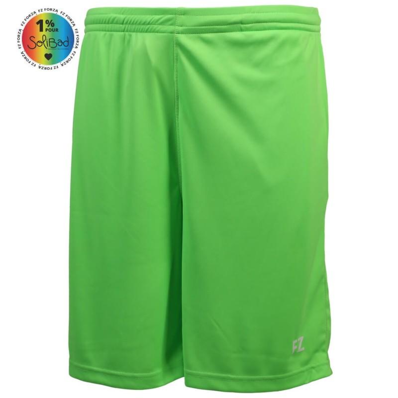 Forza Short Landers Green