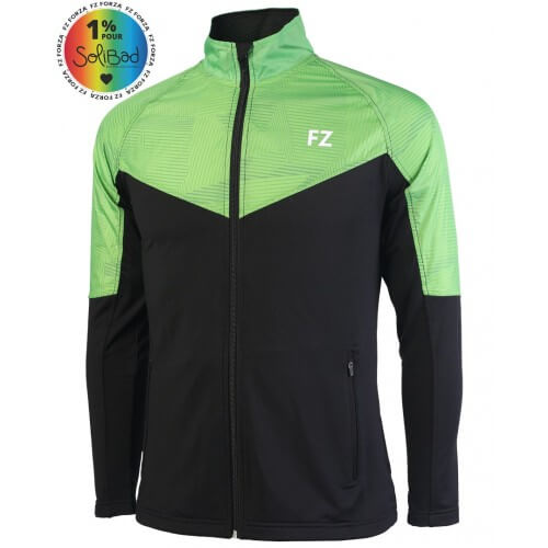 Forza Jacket Clyde Green