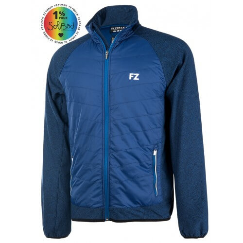 Forza Jacket Player Blue