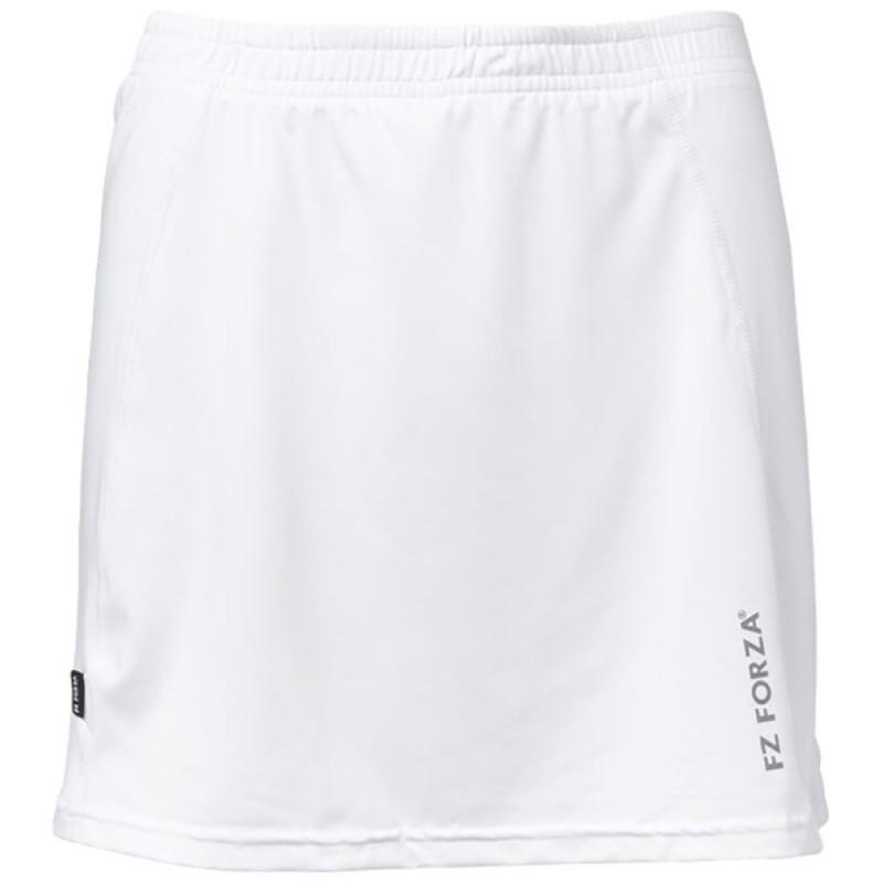 Forza Zari Skirt White