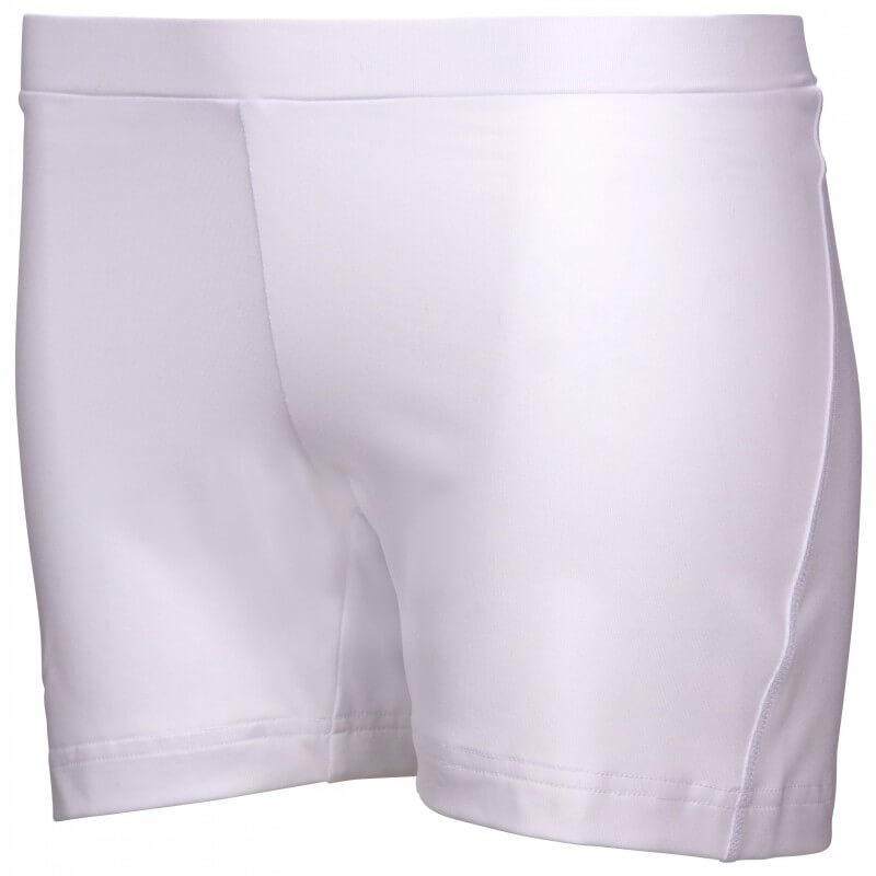 Babolat Shorty Core 17 Women White