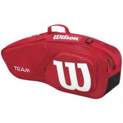 Wilson Team II Red X3