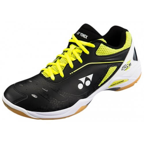 Yonex PC 65Z Men Black Yellow