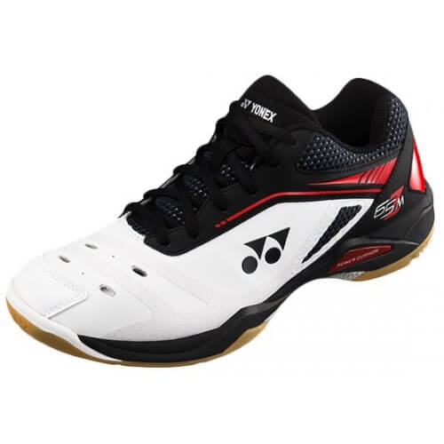 Yonex PC 65Z Men White Red