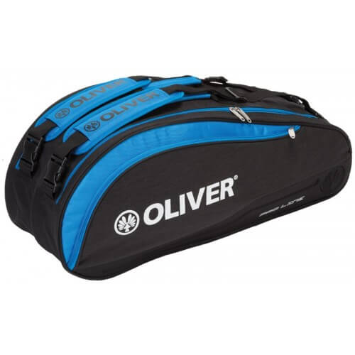 Oliver Top Pro Line Black Blue