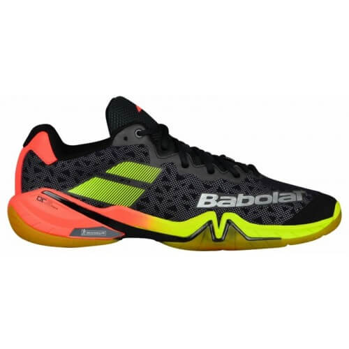 Babolat Shadow Tour Men 2018 Black Red Yellow