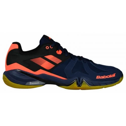 Babolat Shadow Spirit Men 2018 Navy Blue Orange