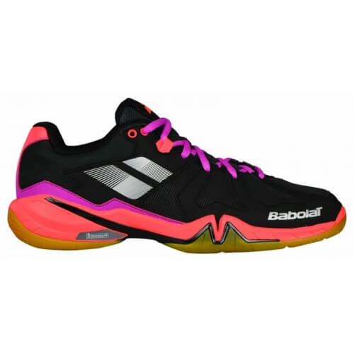 Babolat Shadow Spirit Women 2018 Black Purple Pink