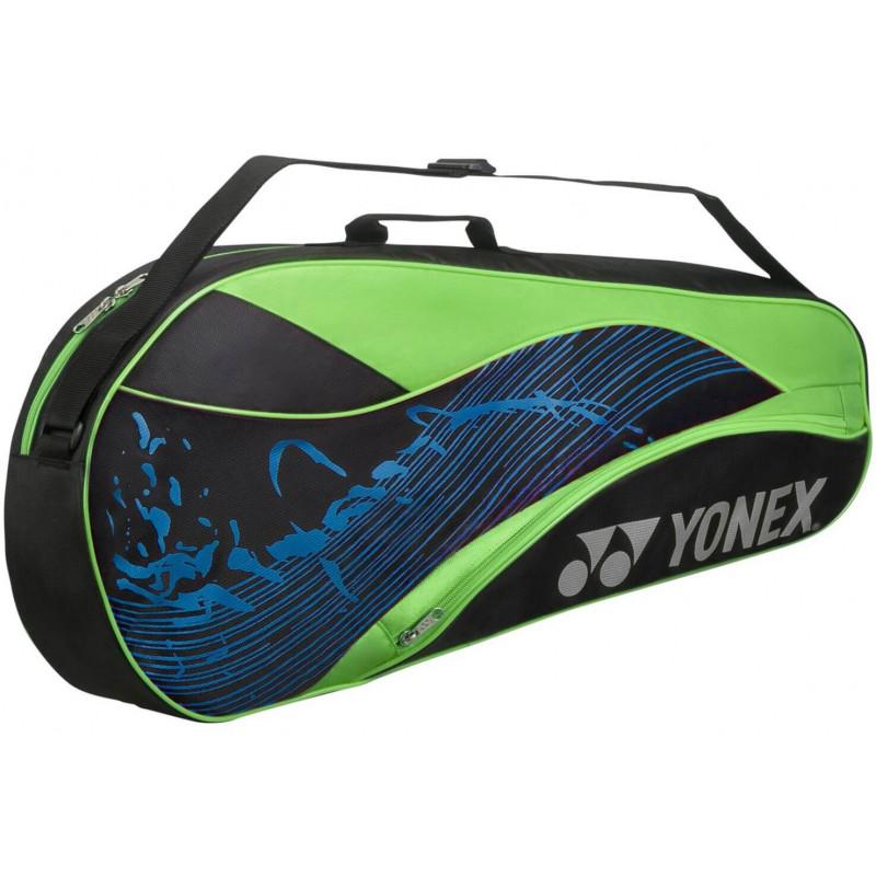 Yonex Team 4823ex Black Lemon