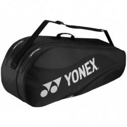 Yonex Team 4836ex Black Silver
