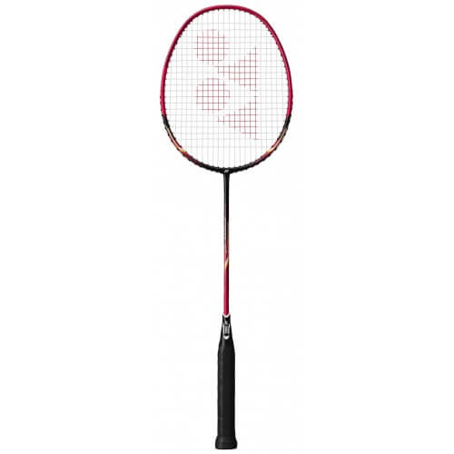 Yonex Nanoray 10f Black Red