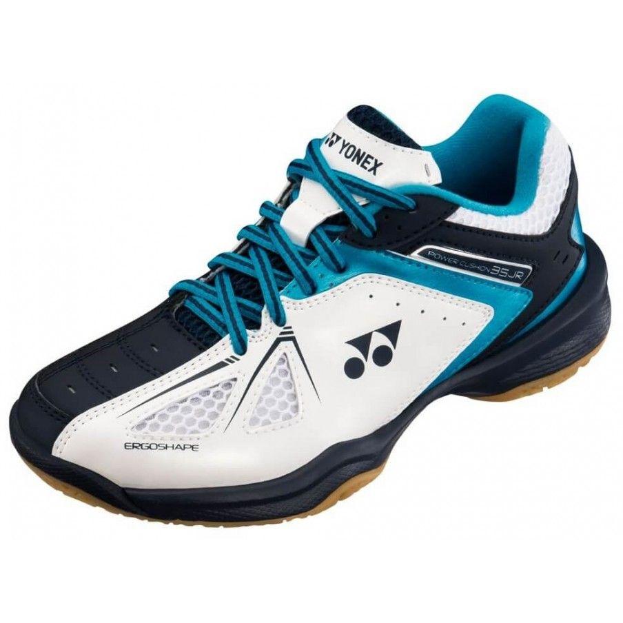 Yonex PC 35 Junior White Blue