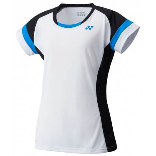 Yonex Polo Team Women Yw0001 White
