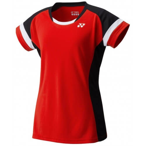 Yonex Polo Team Women Yw0001 Red