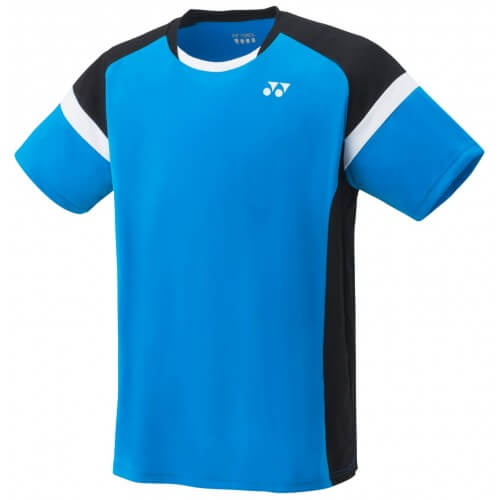 Yonex Polo Team Men Ym0001 Blue