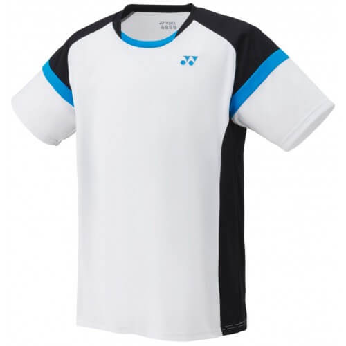 Yonex Polo Team Men Ym0001 White