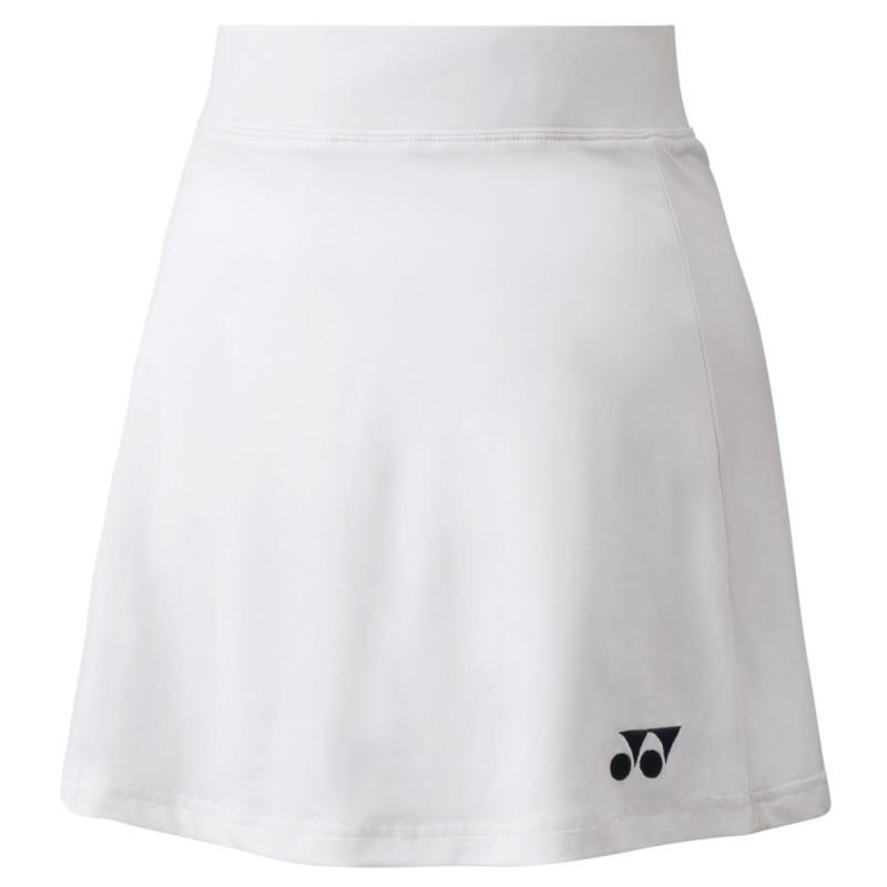 Yonex Jupe Team 26038 White