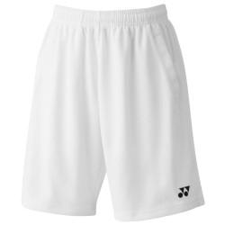 Yonex Short Team Junior Yj0004 White