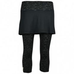 Babolat Combi Skirt + Capri Core 2018 Phantom