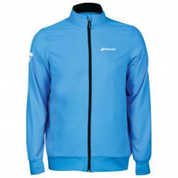 Babolat Jacket Club 18 Men Div A Blue