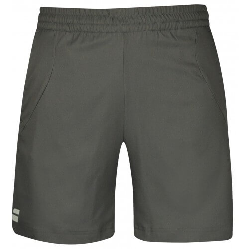 "Babolat Short Core 18 Men 8"" Rabbit"