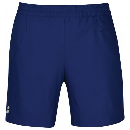 "Babolat Short Core 18 Men 8"" Estate Blue"
