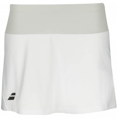 Babolat Skirt Core 2018 Girl W Hite