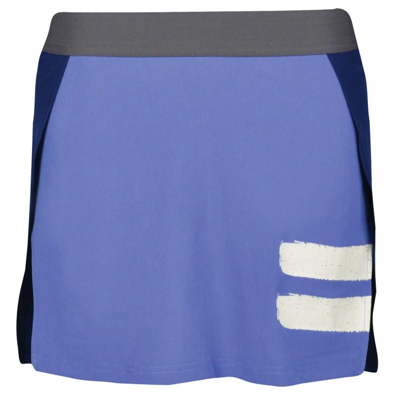 Babolat Panel Skirt Perf 18 Wedgewood Estate Blue