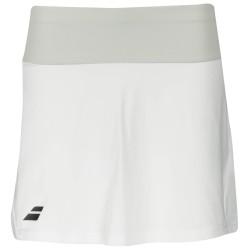 Babolat Long Skirt Core 2018 White