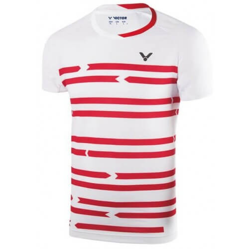 Victor Polo Denmark 80037 Men White