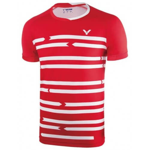 Victor Polo Denmark 80037 Men Red