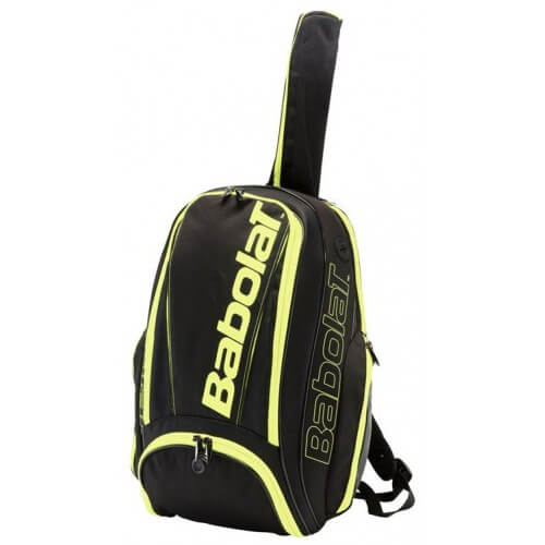 Babolat Backpack Pure 2018 Black Yellow