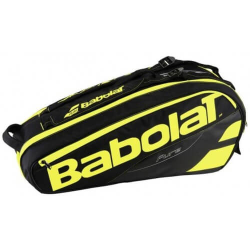 Babolat Rhx6 Pure 2018 Black Yellow