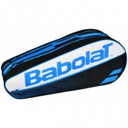 Babolat Racket Holder Classic Club 18 Blue