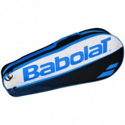 Babolat Racket Holder Essentia L Club 2018 Blue