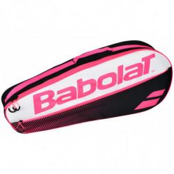 Babolat Racket Holder Essentia L Club 2018 Pink