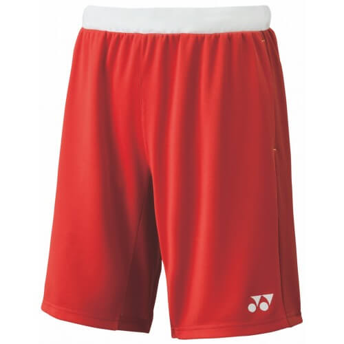 Yonex Short Lee Chong Wei 15064 Red
