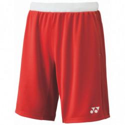 Yonex Short Lee Chong Wei 15064 Red