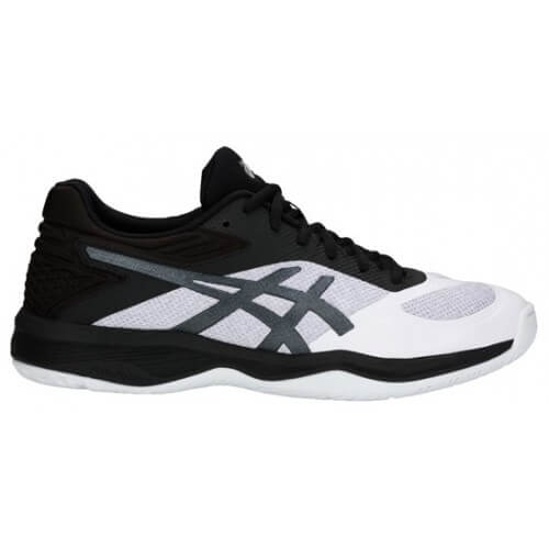 Asics Gel Netburner Ballistic Men White Black