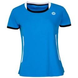 Oliver Tee Shirt Sao Paulo Women Blue